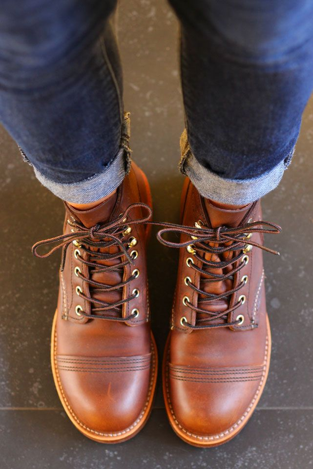 Do Red Wing Boots Run Big Evi5o2Kp