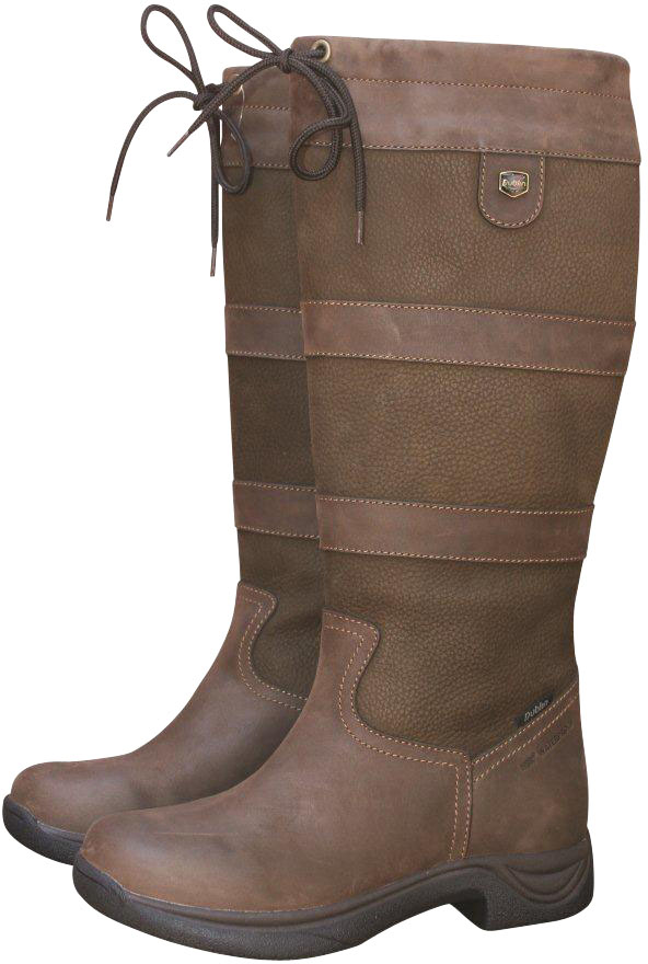 Extra Wide Calf Muck Boots - Boot Yc