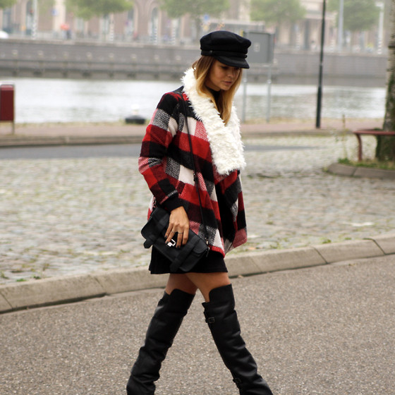 H And M Over The Knee Boots HOuwW99e
