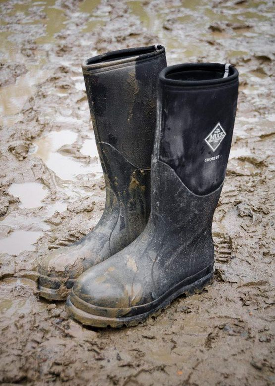 How To Dry Muck Boots HgAJRNXd