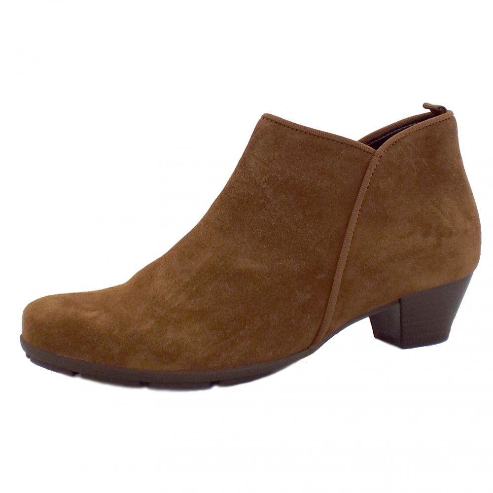 Ladies Suede Ankle Boots rwwNKfdf