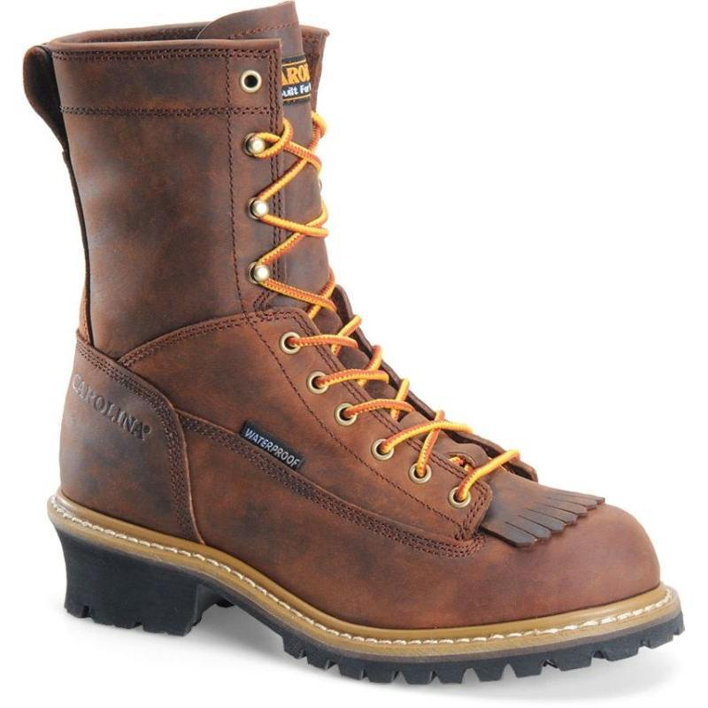 Logger Boots Red Wing EHSmEHtm