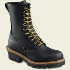 Logger Boots Red Wing agpvGidb