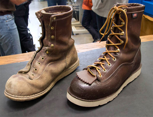 New Danner Boots e40532AA