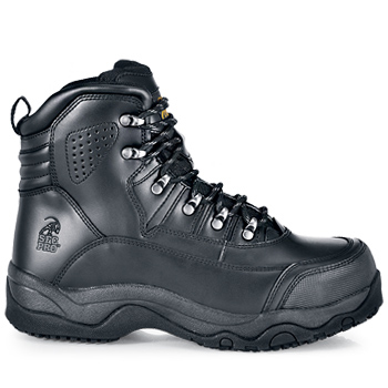 Non Slip Work Boots For Men HDEssnCU