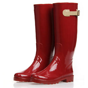 Red Snow Boots Women pSILlZYk