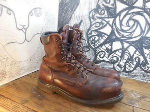 Red Wing Boots 2408 - Boot Yc