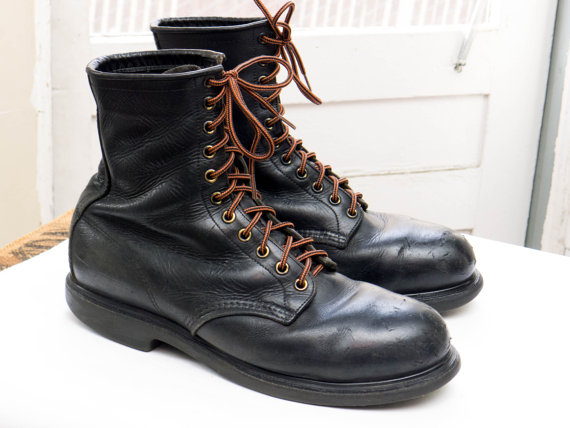 Red Wing Boots 4473 - Boot Yc