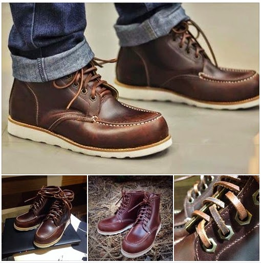 Cheapest Red Wing Boots