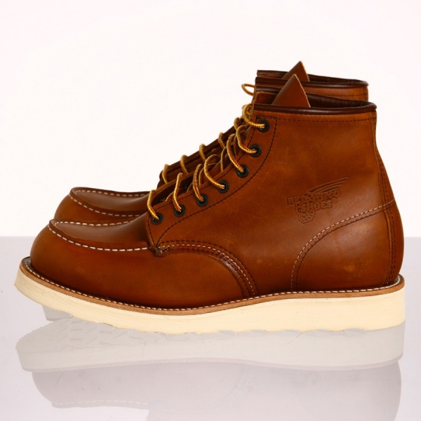 Red Wing Kids Boots