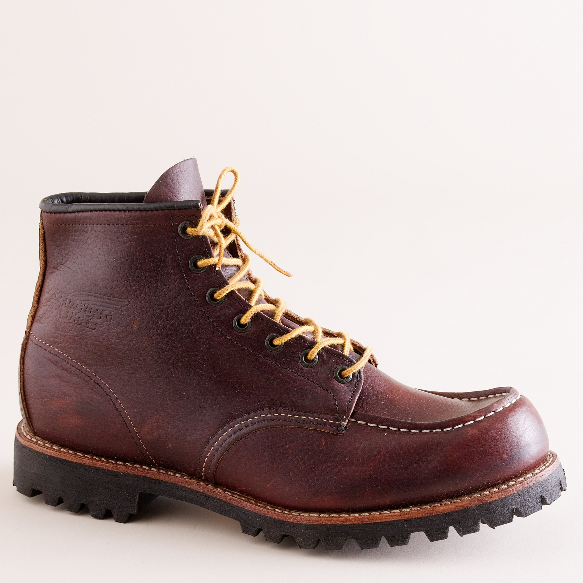 Red Wing Classic Boots 4v3MGWdt