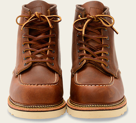 Red Wing Classic Boots OVTZDbHO