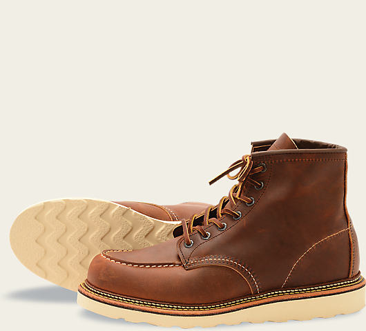 Red Wing Classic Boots KKwjVKBz
