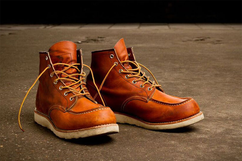 Red Wing Original Boots Boot Yc