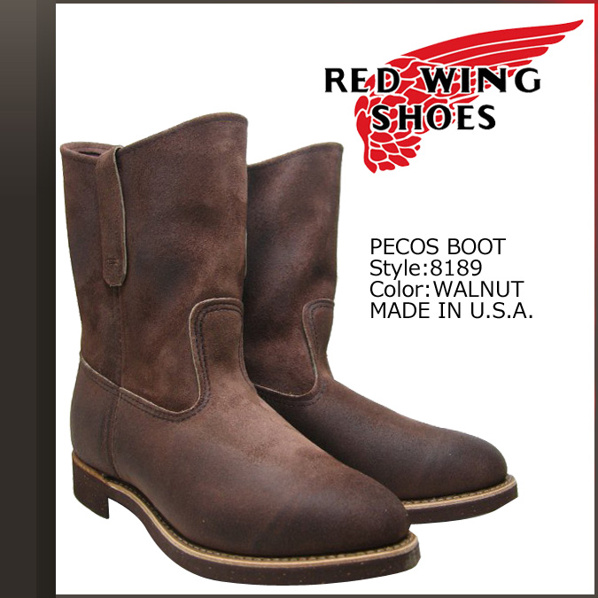 Buying Red Wing Boots Online
