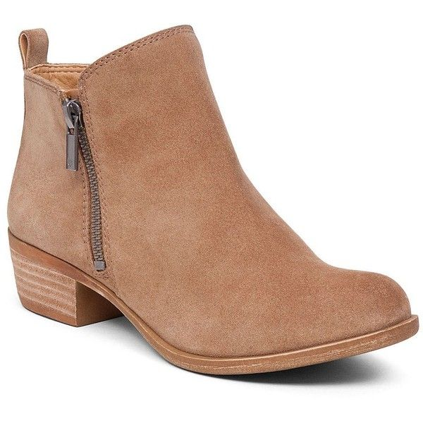 Short Flat Ankle Boots LQyiOeIx