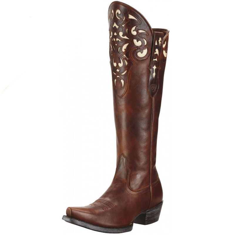 Tall Ariat Boots YT8Hkq1o