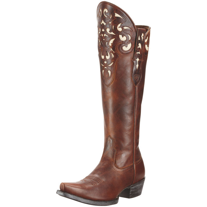 Tall Ariat Boots RmOQMBT7