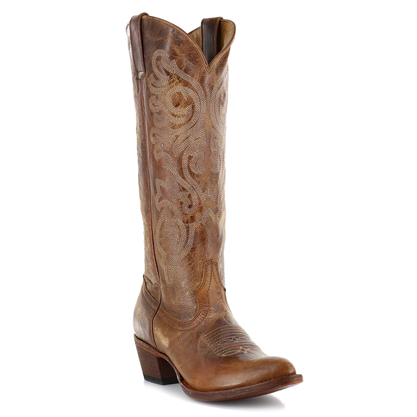 Cheap Tall Cowgirl Boots