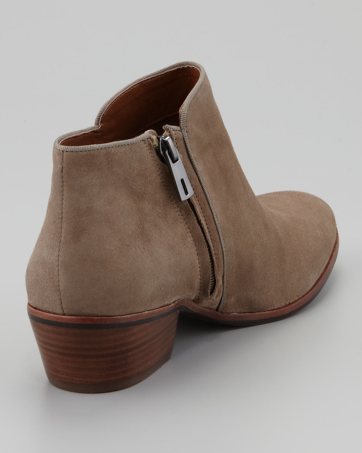 Tan Ankle Boots For Women XSU1APH6