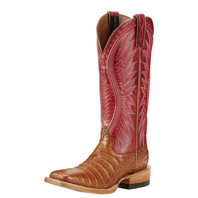 Womens Ariat Western Boots 7r4uToES