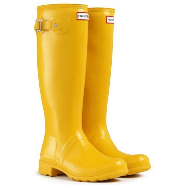 Yellow Rain Boots For Women Oc8pRksF