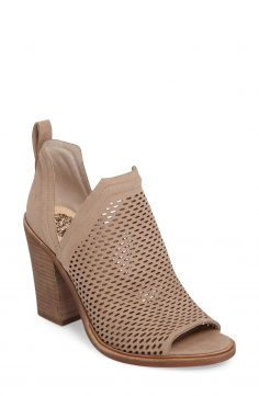 Ankle Boots Leather Womens