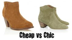 Ankle Boots On Sale Cheap