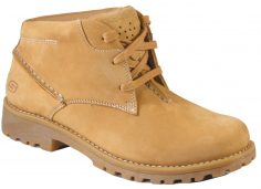 Mens Ankle Work Boots