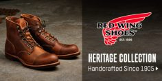 Red Wing Boots Images