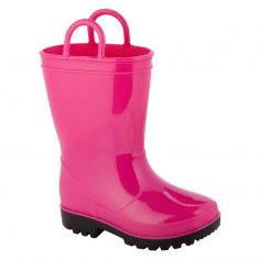 Tall Rain Boots For Kids