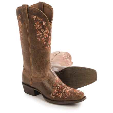 Ariat Boots Outlet Clearance