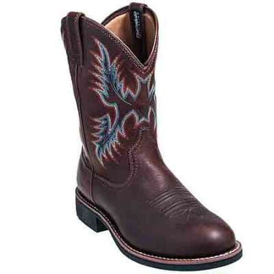 Insulated Ariat Boots