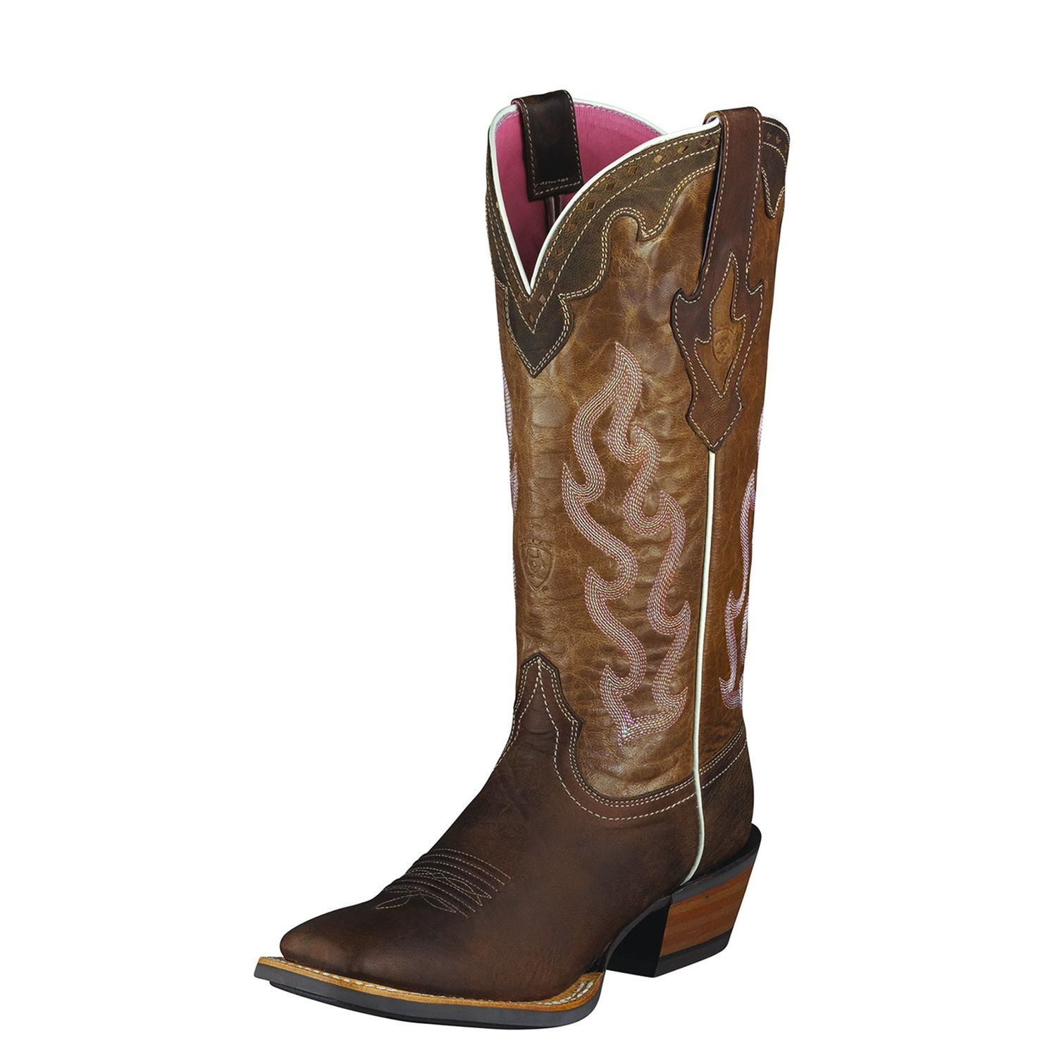 Womens Ariat Western Boots